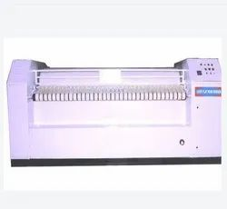 Flat Work Ironer Machine