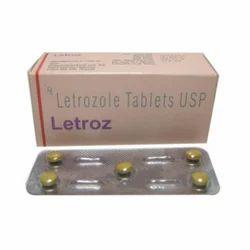 Letroz Letrozole Tablets USP