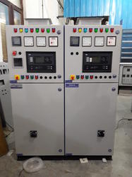 Automatic Dg Synchronization Panel At Rs 500000 Unit Ghaziabad