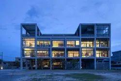Hotel Architecture Service