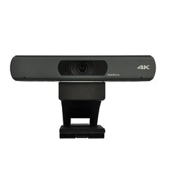 Plesco 4K USB WebCam With Built-in Array Mic