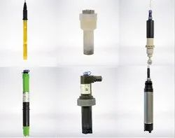 pH, ORP and Conductivity Sensors