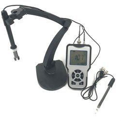 Peak USA P520 pH / Conductivity Meter Portable Series