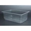 5 kg Plastic Disposable Container
