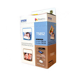 Epson Photo Cartridge T5852