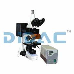 DIDAC Fluorescence Microscope