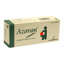 Azoran Azathioprine Tablet B.P 50 mg