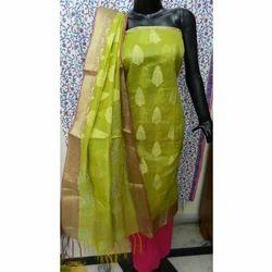 Aaditri Zari Kota Ladies Suit