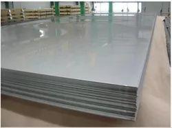 Silver Mild Steel Non Ferrous Plates