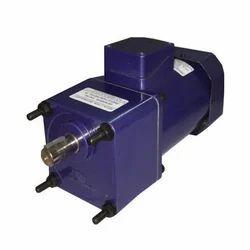 180 Watt Three Phase Reversible Motor, Speed: 1440/2800 RPM