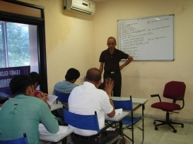 School College Coaching Tuition Hobby Classes Of Spanish - Global language course