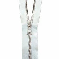 Designer Metal Zipper