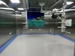 Turnkey Project for Operation Theater