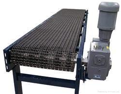 Honeycomb Mesh Conveyor Belt