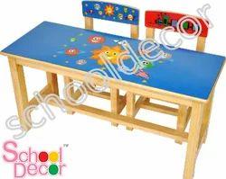SQ-21 Planet Table.