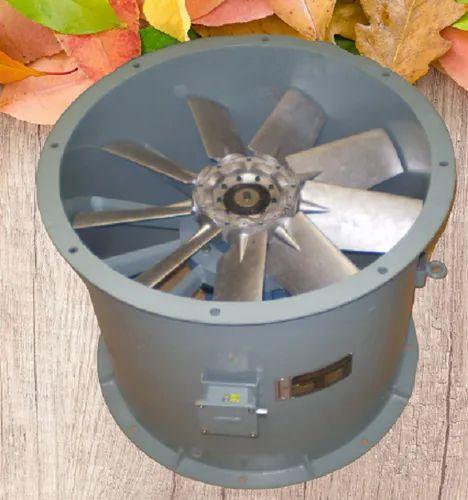 Tubular Axial Fan 1220-6-5.5