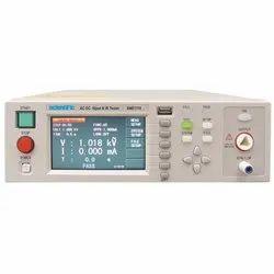 SME1110 HIPOT AC DC IR Tester