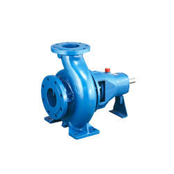 CRI End Suction Pump