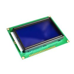 20x4 Jumbo LCD Display JHD