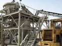 60 TPH Salt Refinery Plant