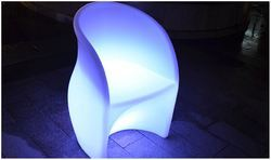 LED Lounge Chair