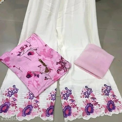 Ladies Cotton Kurti Stitching Services