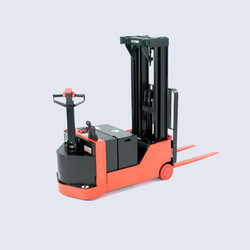Counter Balanced Electric Stacker