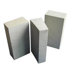 Grey Acid Resistant Bricks
