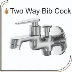Two Way Bib Cock