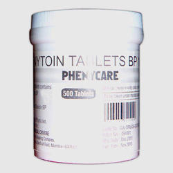 Phenytoin Sodium Tablets
