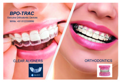 Clear Aligners And Orthodontic Products