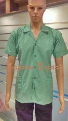 Green Hospital Uniform- HospitalU-6