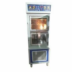 Thermal Shock Chamber Manufacture
