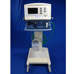 Refurbished ICU Ventilator