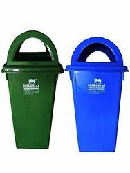 Nilkamal Plastic Garbage Bin