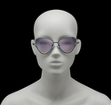 Fastrack Sun Glasses M179pr2f