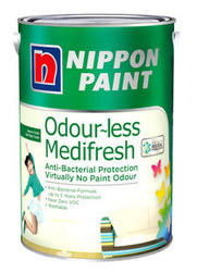Nippon Paint Odour Less Medifresh