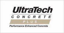 Ultratech Plus A Superior Concrete Plus