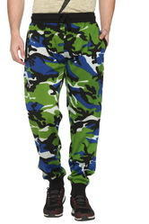 Trendy Camo Track Pant For Men