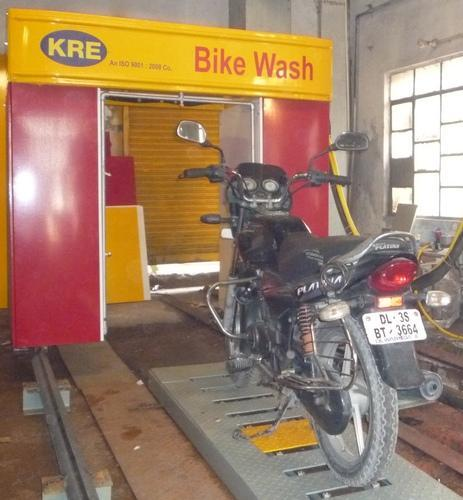 KRE Bike Wash - Nex2