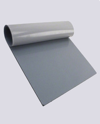 Gray Pack of 25 0.052 yd 1.95 Wide Length 3M 49.53mm-48.26mm-25-5590H-05 Thermally Conductive Acrylic Interface Pad 5590H 1.95 Wide