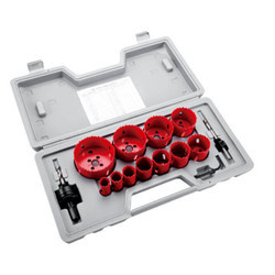 Hole Saw Combination Kit with 14pcs