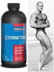 Prolab L Carnitine Liquid