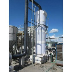 Co2 Recovery System