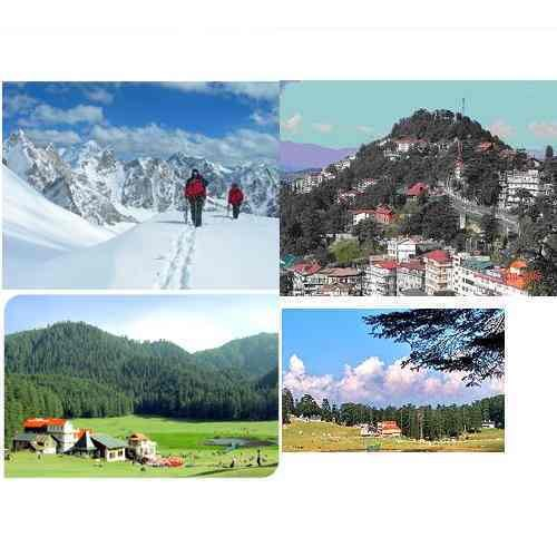 Himachal Package Service