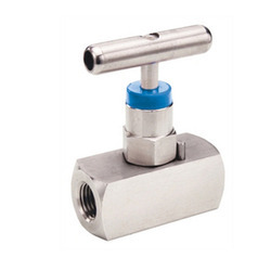 Mini Needle Valve