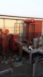 Drum Type IBR Steam Boiler
