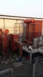 Drum Type IBR Steam Boiler