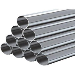 Mild Steel Pipes