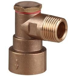 Brass Welded Gas Pipe Fittings, Size: 1/4 inch